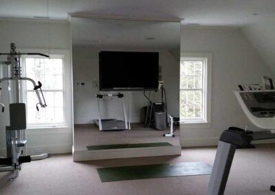Additions & Room Renovation