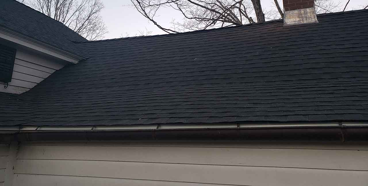 Curran-roofing